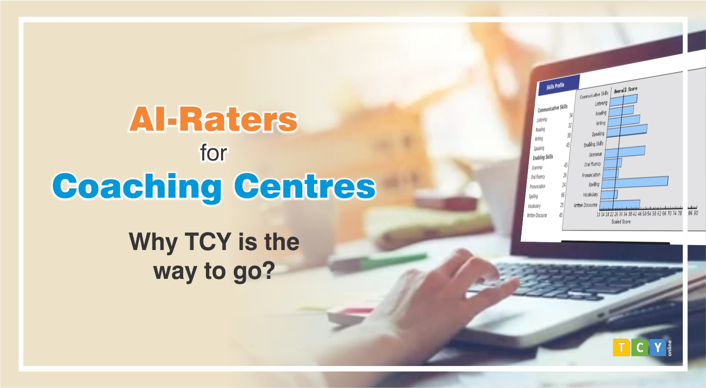 AI-Raters for Coaching Centres: Why TCY is the way to go?