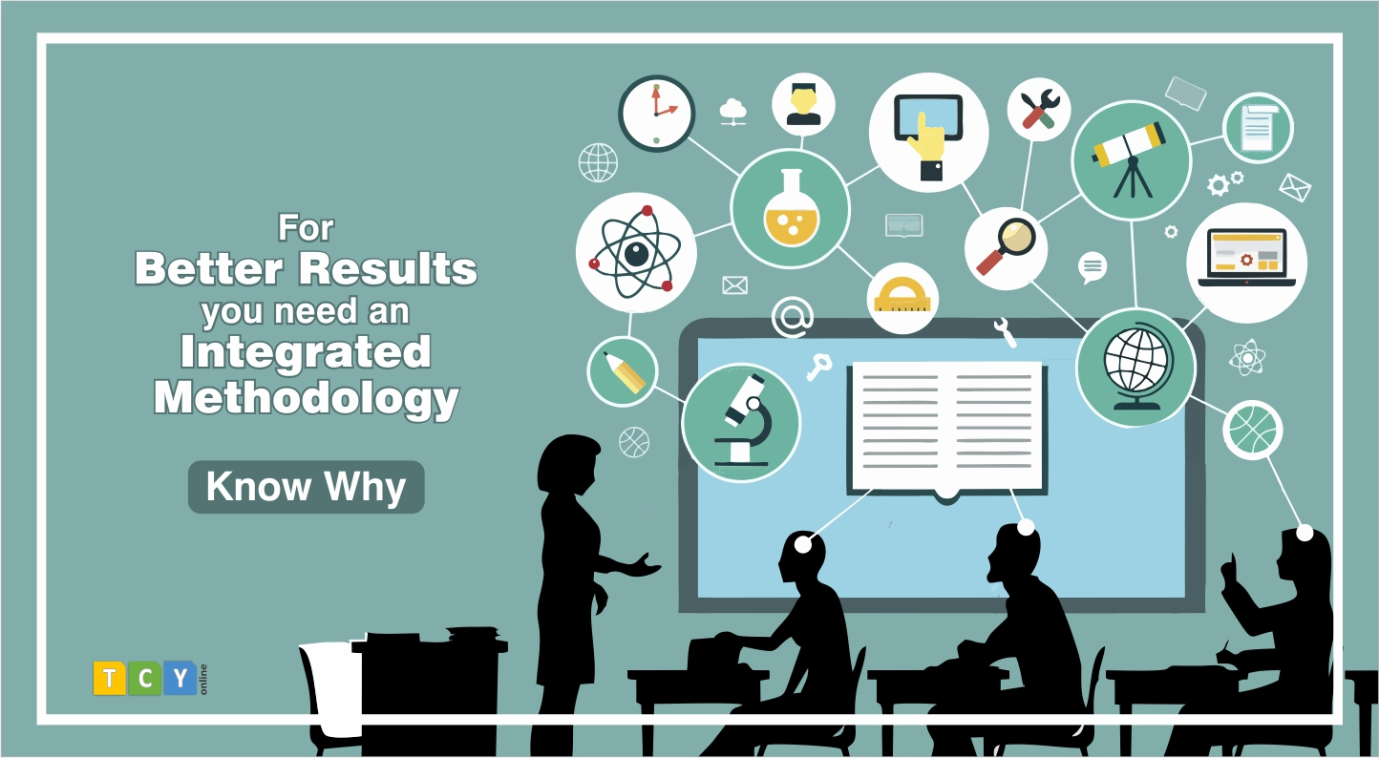 Why an Integrated Methodology Brings Better Results